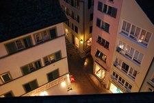 View from rooftop 2 (Zuerich) resize