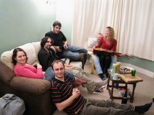 Jeremy and friends (Eastleigh, England) resize