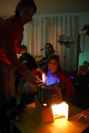Feuerzangenbowle at Julian and Jana's resize