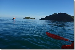 Into the blue (Takaka 2013)
