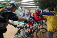 Almost ready to go (Portugal ARWC 2009)