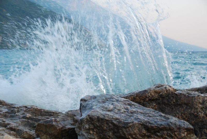 Splash (Lago di Garda)