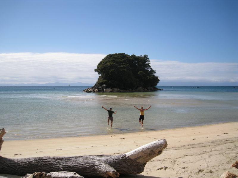 Run away (Abel Tasman NP)