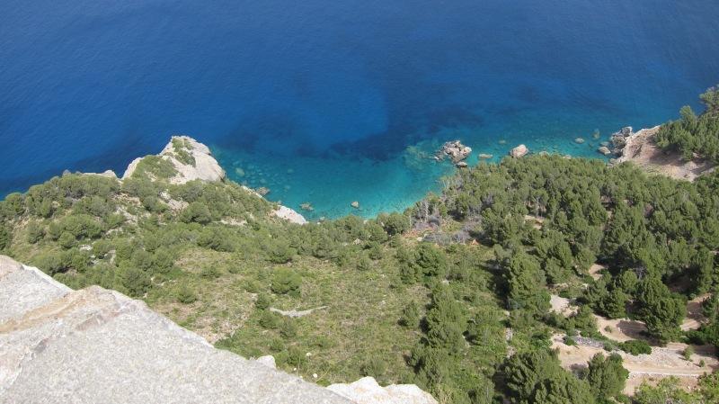 Pretty sea (Mallorca)