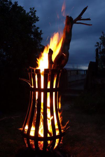 Fire 2 (Takaka 2013)