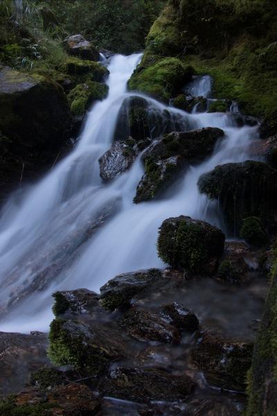 Flowing stream 3 (Rabbit Pass Tramp Dec 2014)