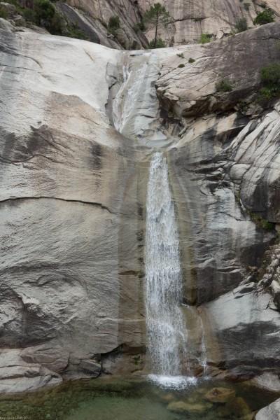Waterfall (Corsica)