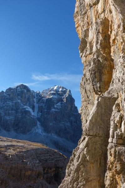 Rocky mountains (Brenta Dolomites 2016)