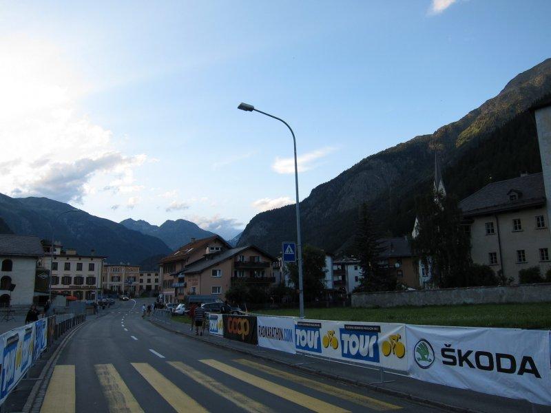 Engadin Radmarathon, Switzerland