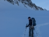 Climbing 2 (Ski touring Jamtalhuette)