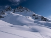 Nice mountains (Ski touring Jamtalhuette)
