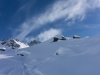 Snowy times (Ski touring Jamtalhuette)