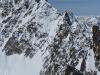 View towards Dreilaenderspitze (Ski touring Jamtalhuette)