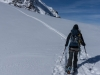 Vordere Jamspitze (Ski touring Jamtalhuette)