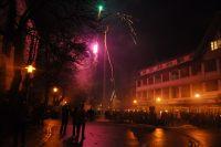 Fireworks 3 (Oberstdorf, Germany)