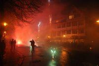 War zone (Oberstdorf, Germany)