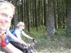 Riding with Frauke and Kathi (Allgaeu, Germany)