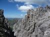 Rocks (Mindelheimer Klettersteig, Austria)