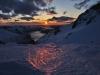 View of fiords 4 (Glomfjord, Norway)