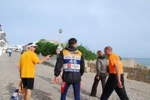 A walk for 8000 USD (Portugal ARWC 2009)