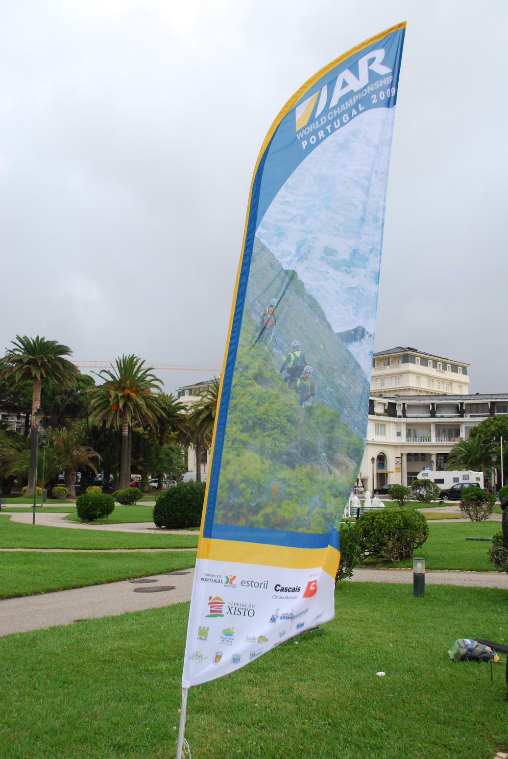 IAR (Portugal ARWC 2009)