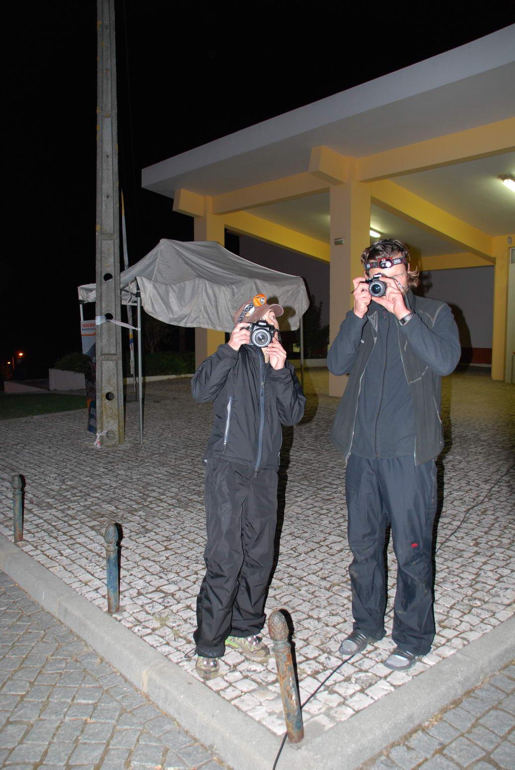 Silly photographers (Portugal AWRC 2009)