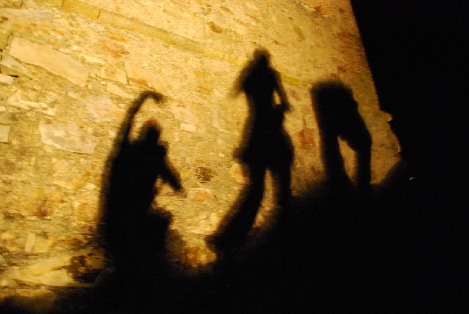 Shadow games (Portugal ARWC 2009)