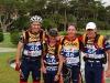Team Nike-Beaver Creek 2 (Portugal ARWC 2009)