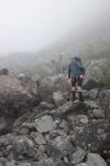 People in the mist (Ball Pass Dec 2013)