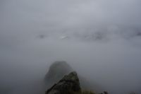 The mist starts to clear (Ball Pass Dec 2013)