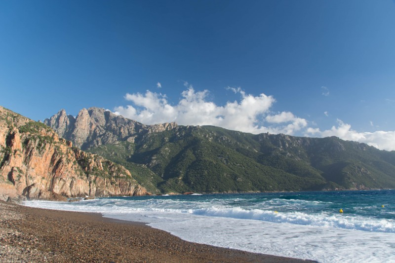 Beach (Corsica)
