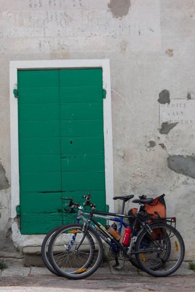 Bikes (Corsica)