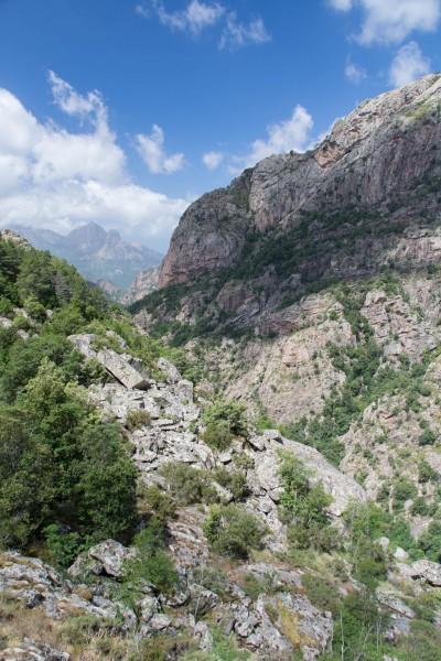 Canyon (Corsica)