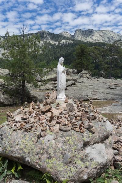 Rock piles (Corsica)