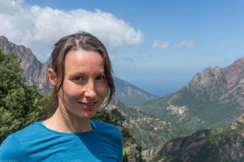 Smiley Leonie (Corsica)