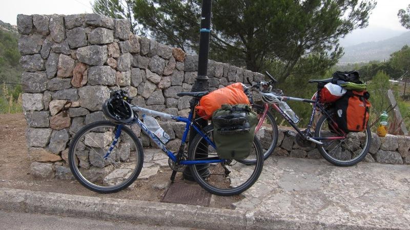 Bikes (Mallorca)