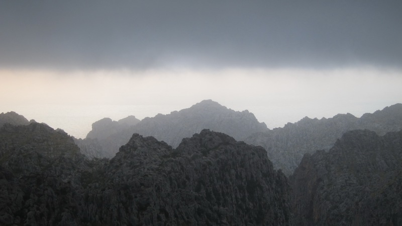 Cool mountains 2 (Mallorca)