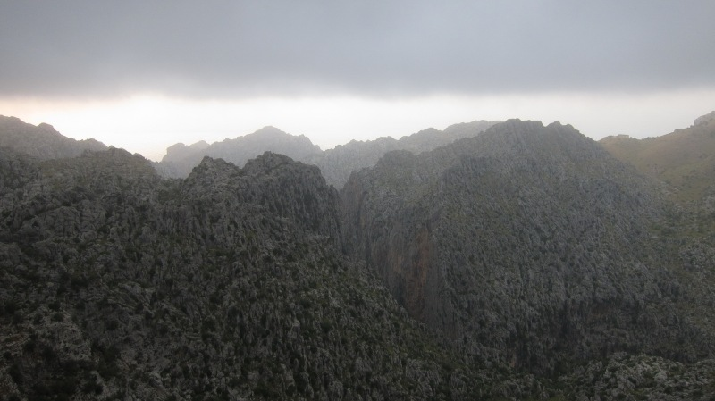Cool mountains 3 (Mallorca)