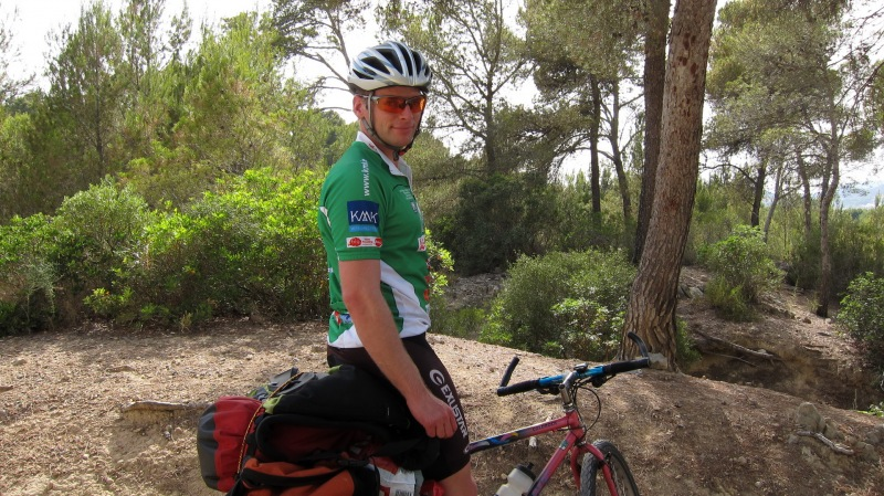 Cris offroad (Mallorca)