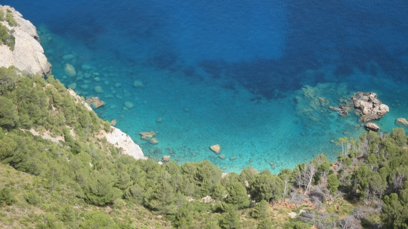 Pretty sea 2 (Mallorca)