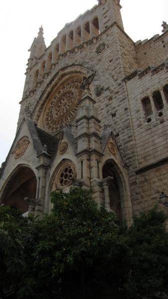 Town hall (Mallorca)