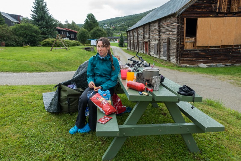 Chippies (Cycle Touring Norway 2016)