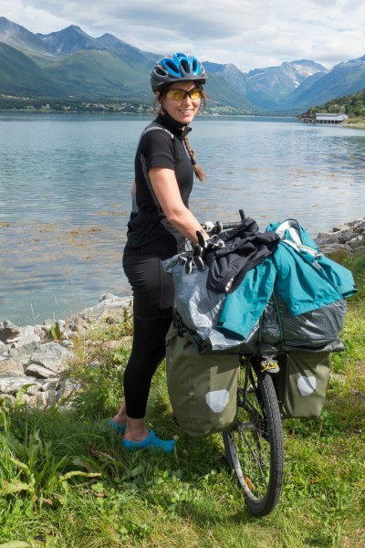 Fiord time 2 (Cycle Touring Norway 2016)