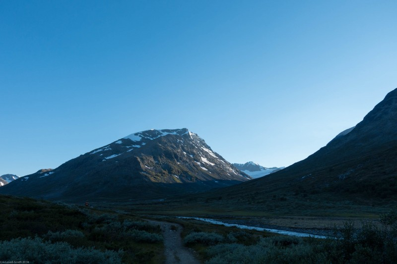 Mountains (Cycle Touring Norway 2016)