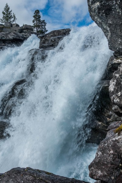 Water (Cycle Touring Norway 2016)