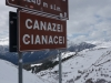 passo Sella 2240 m (Cycling Dolomites)