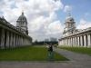 Darina in Greenwich (London)