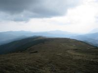 View 2 (Fagaras Mountains)