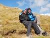 Couple in the grass 2 (Fagaras Mountains)
