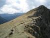 Ridge (Fagaras Mountains)